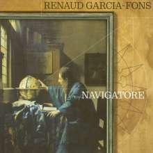 Renaud Garcia-Fons (geb. 1962): Navigatore, CD