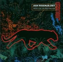 Josh Roseman (geb. 1972): Treats For The Nightwalker, CD