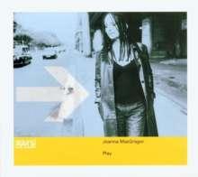Joanna MacGregor: Play, CD