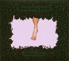 Rabih Abou-Khalil (geb. 1957): Morton's Foot, CD