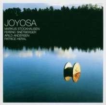 Markus Stockhausen (geb. 1957): Joyosa, CD