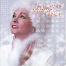 Jenny Evans (geb. 1956): Christmas Songs, CD