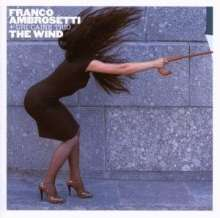 Franco Ambrosetti (geb. 1941): The Wind, CD