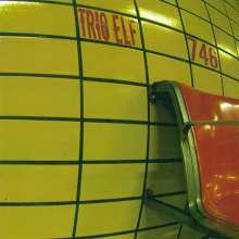 Trio ELF: 746, CD