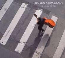 Renaud Garcia-Fons (geb. 1962): La Línea Del Sur, CD