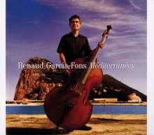 Renaud Garcia-Fons (geb. 1962): Méditerranées, CD