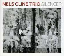 Nels Cline (geb. 1956): Silencer, CD