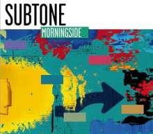 Subtone: Morningside, CD