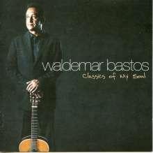 Waldemar Bastos (1954-2020): Classics Of My Soul, CD