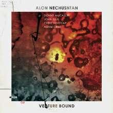 Alon Nechushtan (geb. 1975): Venture Bound, CD