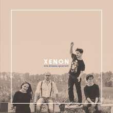 Eva Klesse (geb. 1986): Xenon, CD
