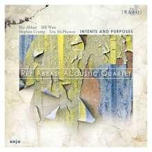 Rez Abbasi (geb. 1965): Intents And Purposes, CD