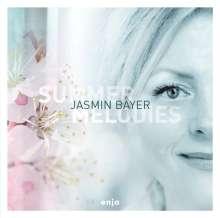 Jasmin Bayer: Summer Melodies, CD