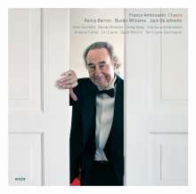 Franco Ambrosetti (geb. 1941): Cheers (180g) (Limited-Edition), LP