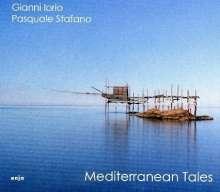 Gianni Iorio & Pasquale Stafano: Mediterranean Tales, CD
