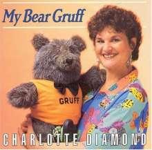 Charlotte Diamond: My Bear Gruff, CD
