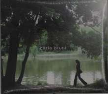 Carla Bruni: Comme Si De Rien N'etait, CD