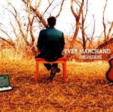 Yves Marchand: Belvedere, CD