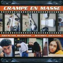 Crampe En Masse: Crampe En Masse, CD