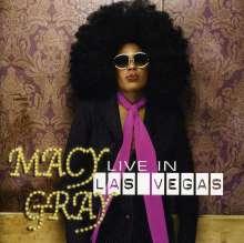 Macy Gray: Live In Las Vegas, CD