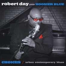 Robert Day: Choices, CD