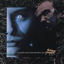 Skinny Puppy: Cleanse Fold And Manipulate, LP