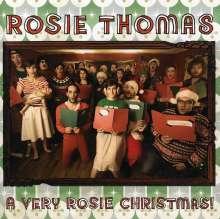 Thomas Rosie: A Very Rosie Christmas, CD