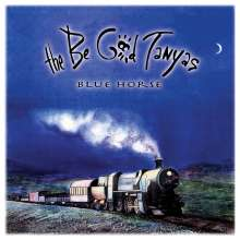 The Be Good Tanyas: Blue Horse, CD