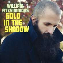 William Fitzsimmons: Gold In The Shadow, CD