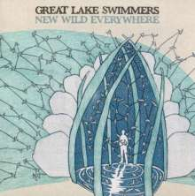 Great Lake Swimmers: New Wild Everywhere, CD