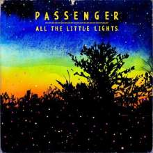 Passenger: All The Little Lights (Limited Edition), LP