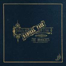 Radical Face: The Family Tree: The Branches (Limited-Edition), CD