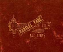 Radical Face: The Family Tree: The Roots, CD