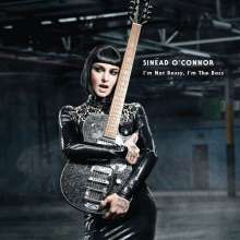 Sinéad O'Connor: I'm Not Bossy, I'm The Boss, CD