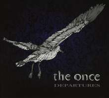 The Once: Departures, CD