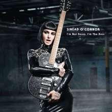 Sinéad O'Connor: I'm Not Bossy, I'm The Boss (Digipack & 3 Bonus-Tracks), CD