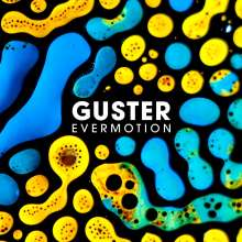 Guster: Evermotion (180g) (Deluxe Edition), LP