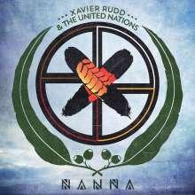 Xavier Rudd: Nanna, CD