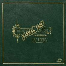 Radical Face: The Family Tree: The Leaves, CD
