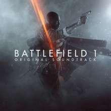 Original Soundtrack (OST): Filmmusik: Battlefield 1 (180g), LP