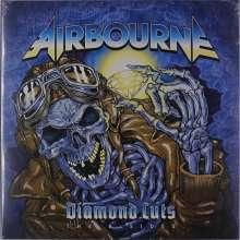 Airbourne: Diamond Cuts - B-Sides, LP