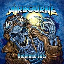 Airbourne: Diamond Cuts: The B-Sides, CD