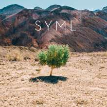 SYML: In My Body (Limited-Edition) (White Vinyl) (45 RPM), LP