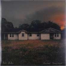 Beta Radio: Ancient Transition, LP