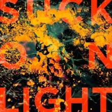 Boy & Bear: Suck on Light, CD