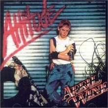 April Wine: Attitude, CD