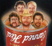 Canned Heat: Kings Of The Boogie, CD