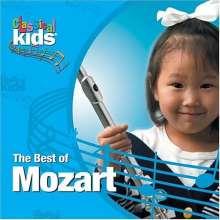 Wolfgang Amadeus Mozart (1756-1791): Best Of Classical Kids: Wolfga, CD