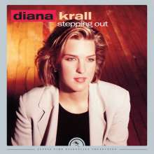 Diana Krall (geb. 1964): Stepping Out (180g), 2 LPs