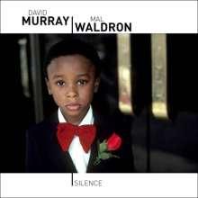 David Murray (geb. 1955): David Murray & Mal Mal Waldron: Silence, CD